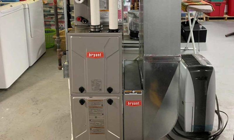 What are Hybrid Heating Systems?