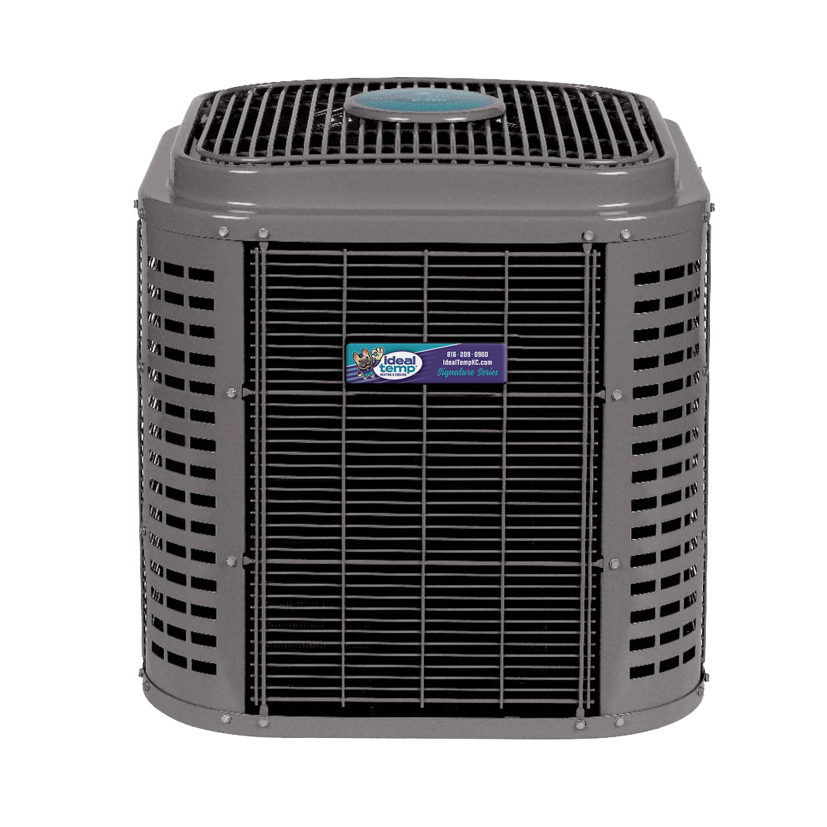 ION System CCA7 Air conditioning unit