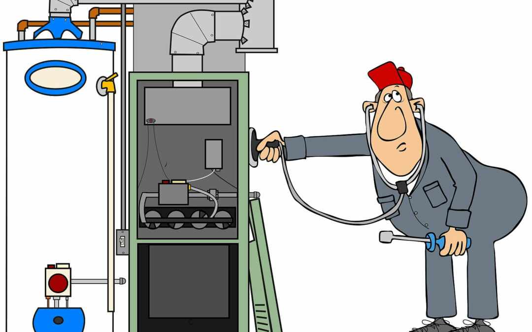 HVAC Troubleshooting Guide: What to Do Before Calling a Pro
