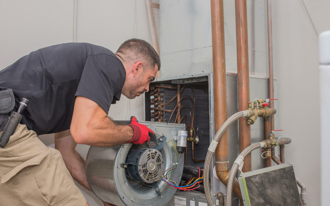 7 Signs You Need a New HVAC Blower
