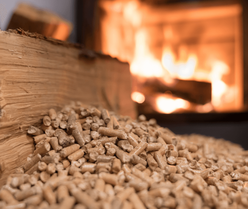 5 Reasons to Replace Your Wood Furnace NOW